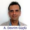 Assoc. Prof. Dr. Alev Devrim Güçlü
