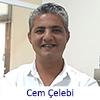 Assoc. Prof. Dr. Cem Çelebi