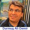 Prof. Dr. Durmuş Ali Demir