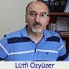Prof. Dr. Lütfi Özyüzer
