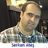 Assoc. Prof. Dr. Serkan Ateş