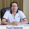 Assoc. Prof. Dr. Yusuf Selamet