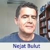 Prof. Dr. Nejat Bulut